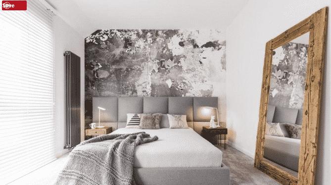 صور غرف نوم جريئة لديكورات 2019